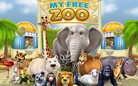 My Free Zoo - Zoo Browsergame