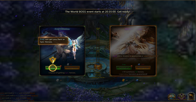 LeagueofAngels_2_screenshot_4