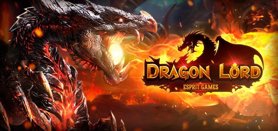 Dragon Lord – Обуздай могучих драконов! Бесплатная ролевая ММОРПГ в стиле фентези
